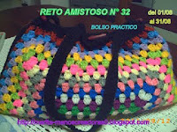 Reto Amistoso nro 32