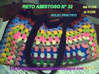 Reto Amistoso nro 32