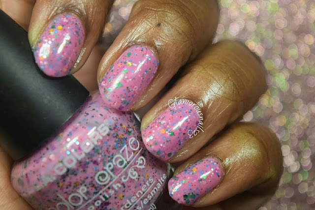 L.A. Colors Candy Sprinkles