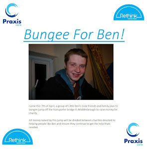 Bungee for Ben
