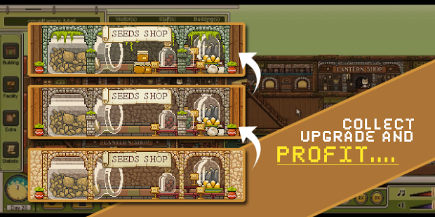 Shop Empire Deluxe apk v1.0.0 Android Full (MEGA)