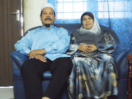 MY ABAH AND UMI