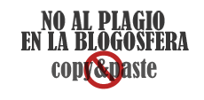No al plagio