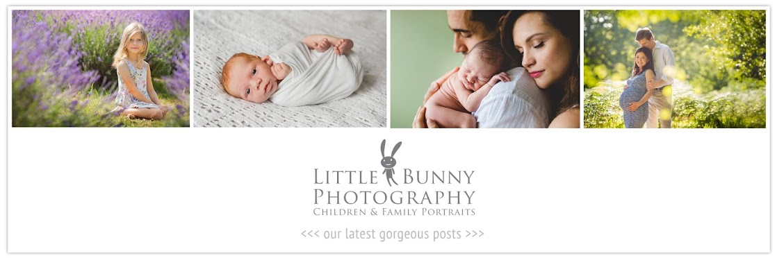 LITTLE BUNNY PHOTOGRAPHY blog