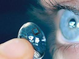 lenti super tecnologiche