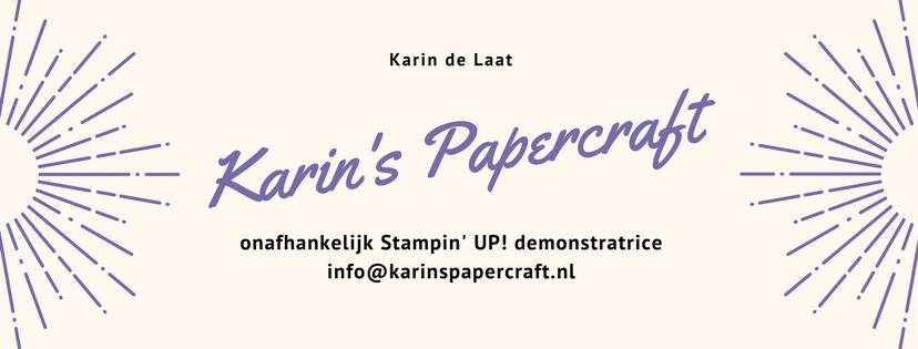 Karin's Papercraft