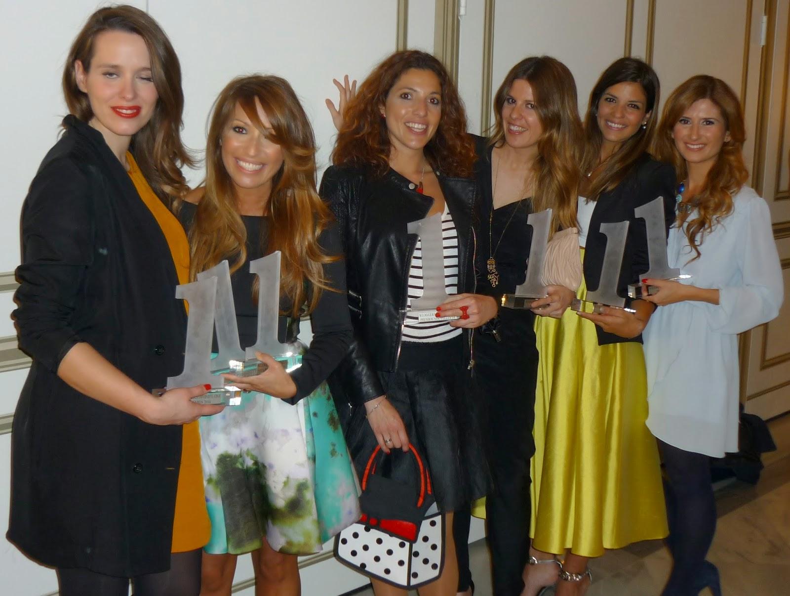 bloggeras de moda