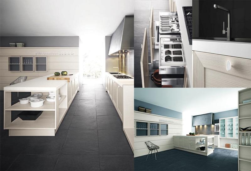 Le Pi Belle Cucine Moderne. Fabulous Beautiful Cucine Piu Belle ...