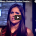 Rashmi Gautham Diffent actions in Big Celebrity Challenge