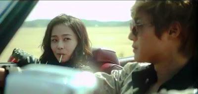 Kim Hyunjoong Lucky Guy Hong Soohyun