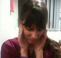 sakit kepala sebelah kanan bagian belakang