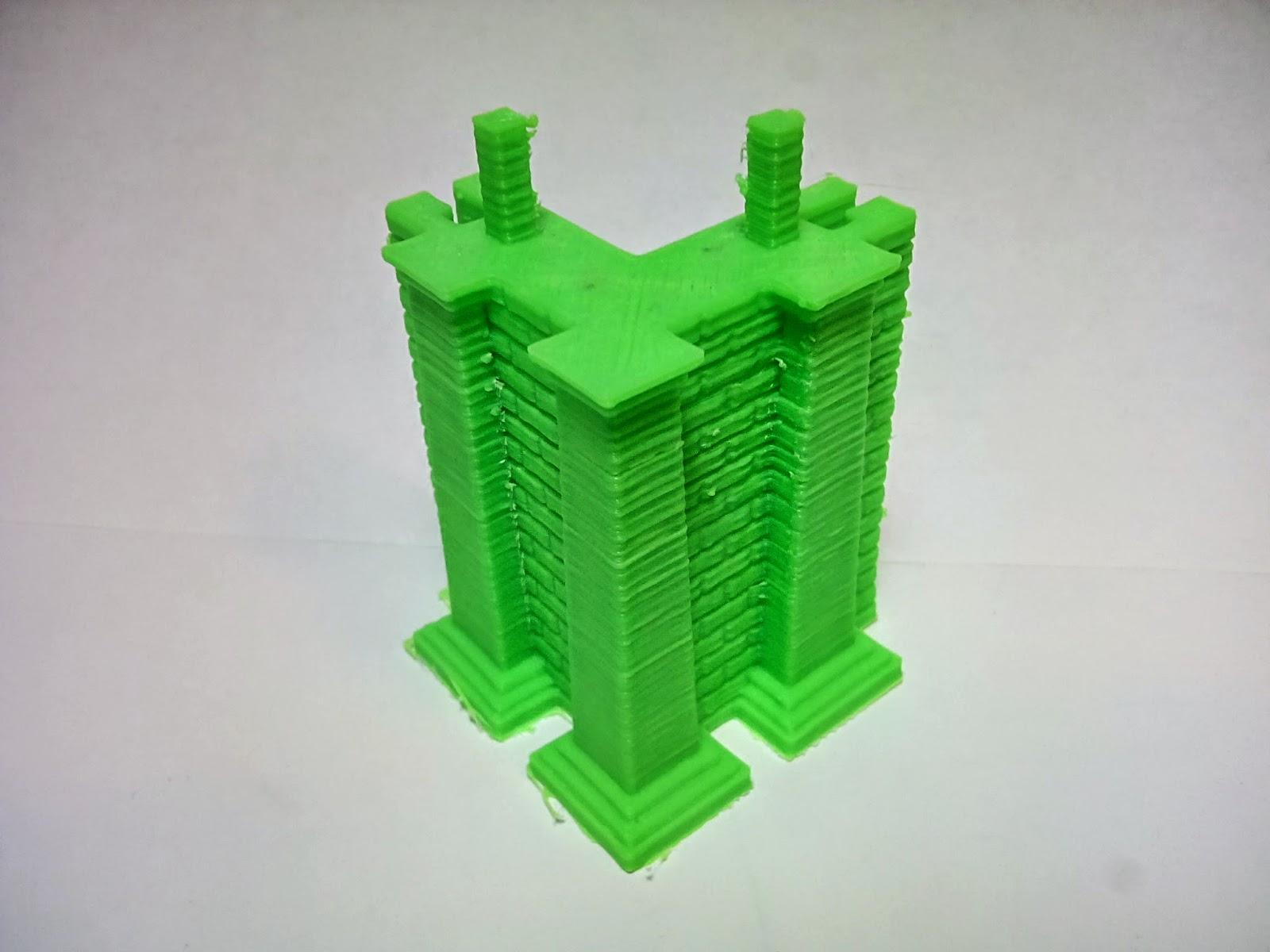[Impresión 3D] Los inicios.