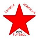 Estrela Vermelha GM de Futebol Caraubense