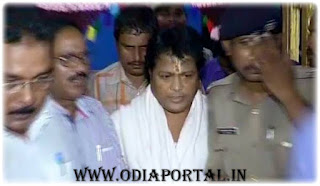 Breaking News: Fraud Srimad Sarathi Baba Arrested!