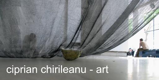 ciprian chirileanu - art