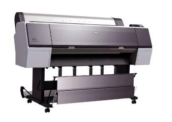 Epson Pro 9900 Printer Specs