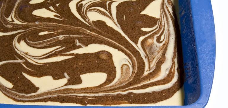حلى الشعيرية بالنستله والشوكولاتة