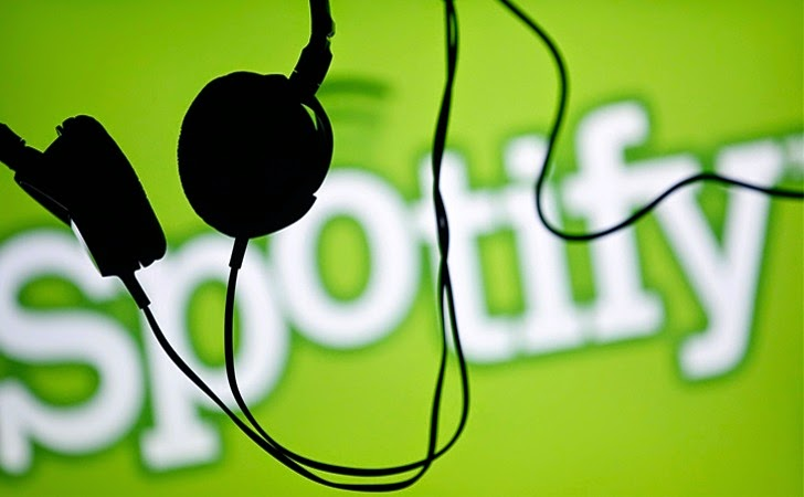 Spotify Hacked, Urges Android Users to Upgrade app and Change Password