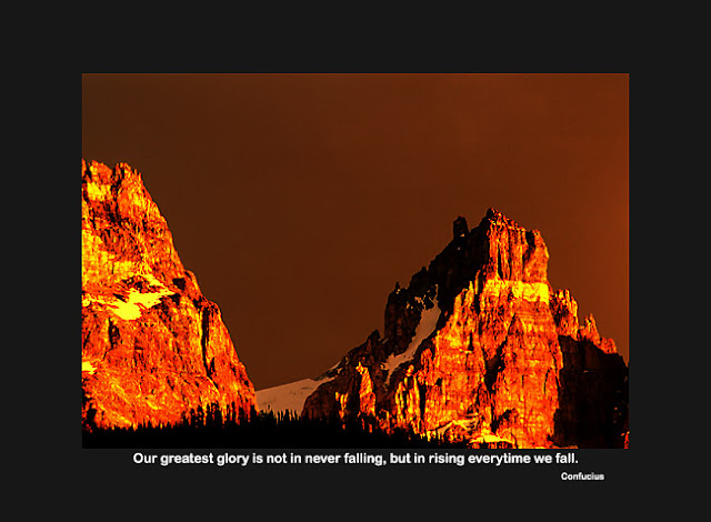 Image Cathedral Crags Confucius