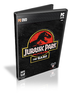 Download Jurassic Park: The Game PC Gamer Completo + Crack FLT 2011