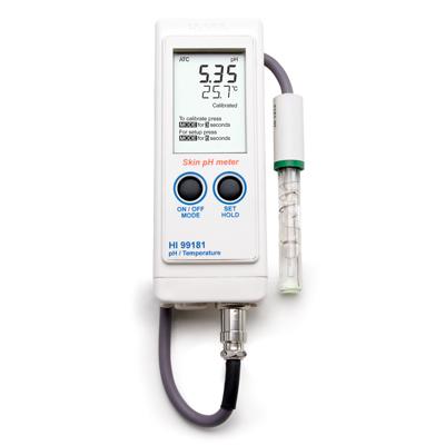 Aujourd 39 hui le parfum comment mesure t on le ph - Comment mesurer le ph ...