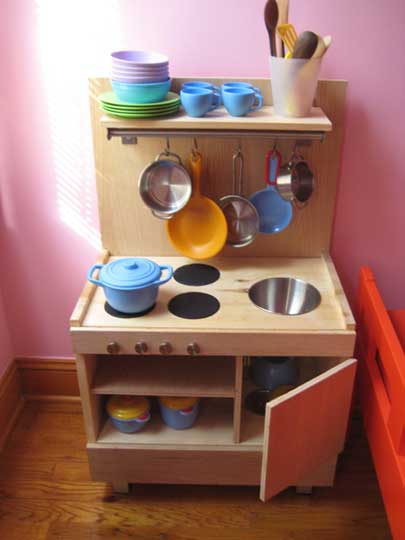 bebe a la mode designs homemade play kitchen needs a friend