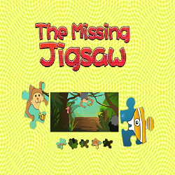 The Missing Jigsaw (Fun Jiasaw Puzzle Game)