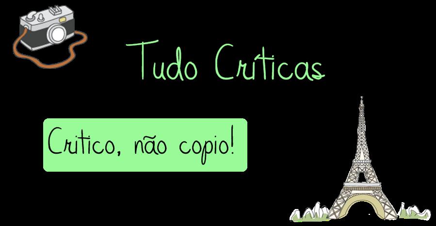 Tudo Criticas