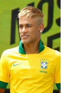 Trend Gaya Rambut Pemain Sepak Bola Terpopuler