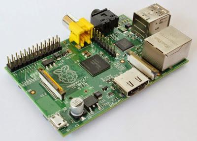 Apa Sih Bedanya Perbedaan Arduino Uno dan Raspberry Pi Model B