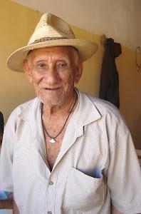 SR. RAIMUNDO RODRIGUES OLIVEIRA -FILHO ILUSTRE DE FRECHEIRINHA-CE.