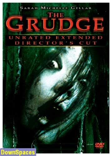 Free Download The Grudge 2004 BRRip 480p 300mb ESub HD