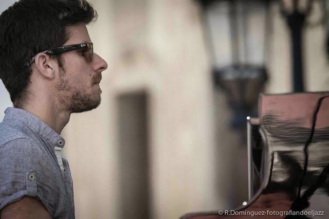 Marco Mezquida, de Marcel.lí Bayer Quartet