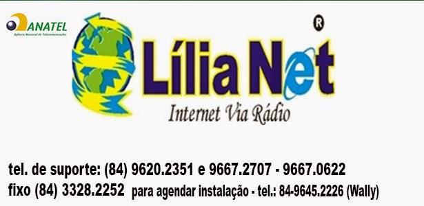 Lilia Net