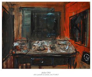Atelier 2011