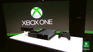 Exclusive Games for Xbox One Revealed by Microsoft