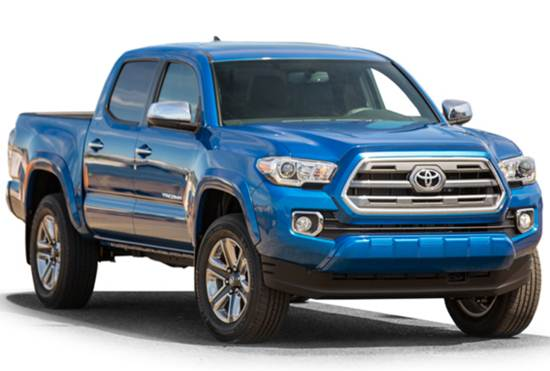 2017 toyota tacoma tdr pro review reviews of car. Black Bedroom Furniture Sets. Home Design Ideas