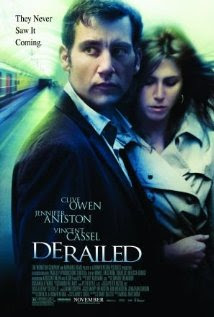 Derailed (2005) Unrated