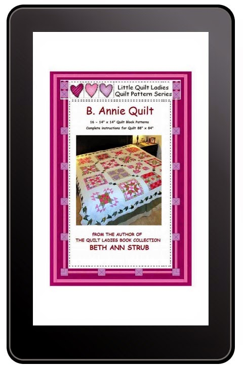 quilt patterns on kindle