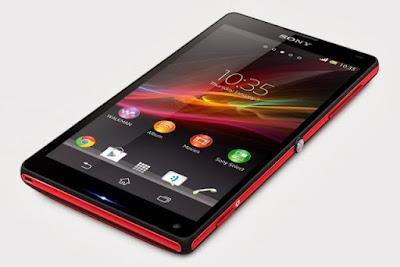 Spesifikasi Sony Xperia Z4 Terbaru