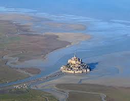 Mont Saint-Michel  1