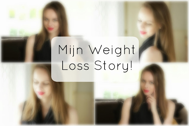 weight loss story youtube