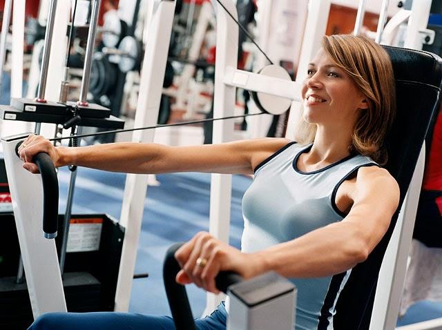 Tulang Tetap Kuat Dibantu dengan Olahraga Rutin