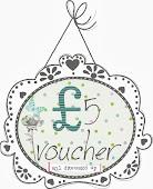 Prize Voucher
