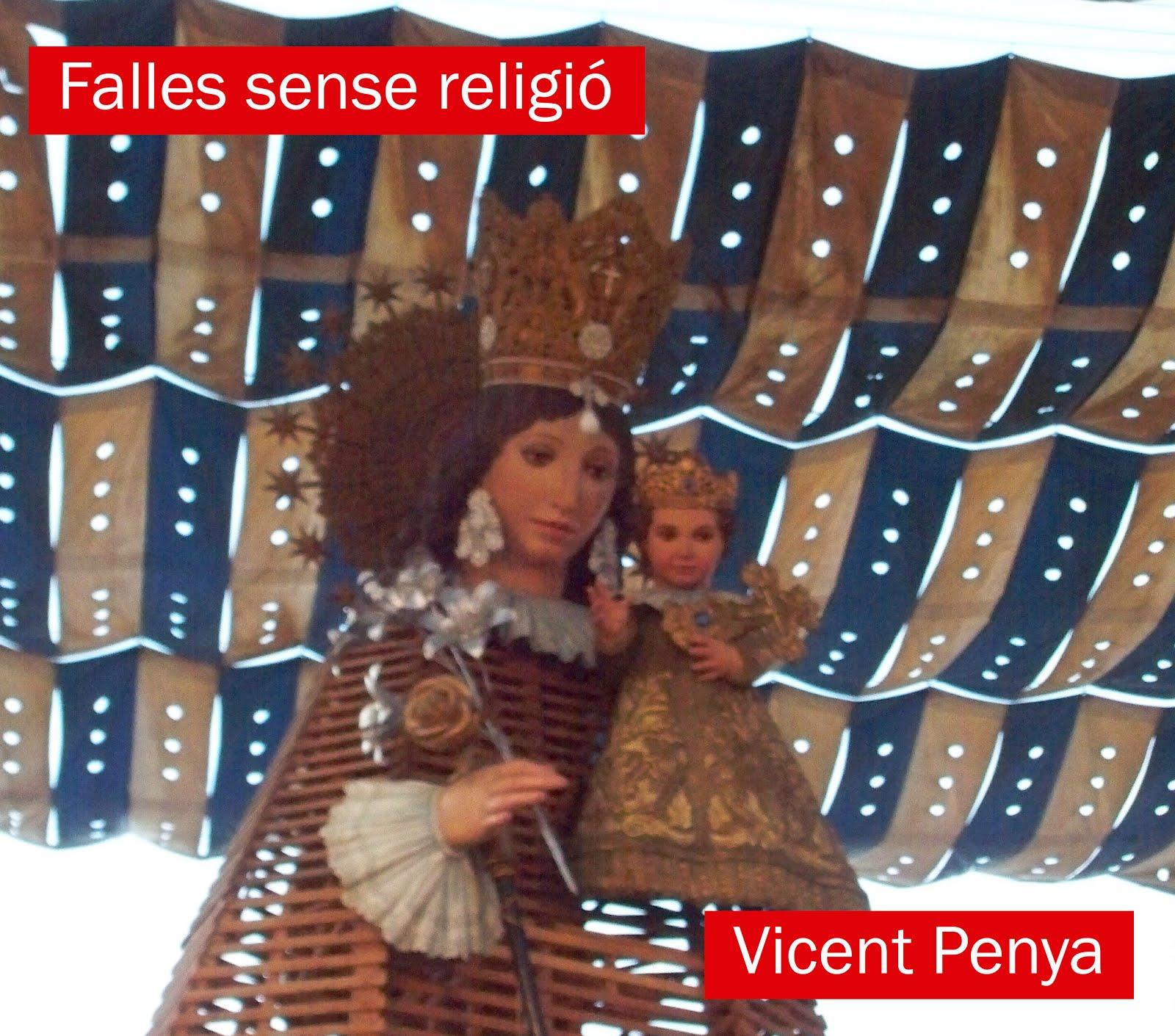 FALLES SENSE RELIGIÓ