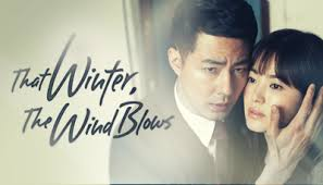 That Winter The Wind Blows August 29, 2013 Episode Replay