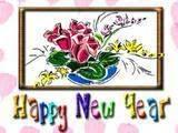 Novogodišnje slike čestitke