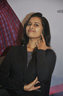 Sri Divya Latest Pictures at Pencil Movie Press Meet ~ Celebs Next