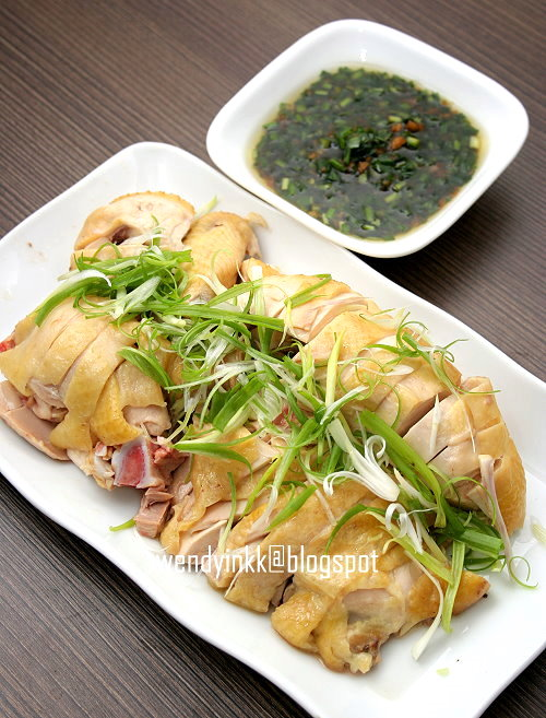 Table for 2 or more guangxi style steamed chicken kwong sai style steamed chicken forumfinder Images