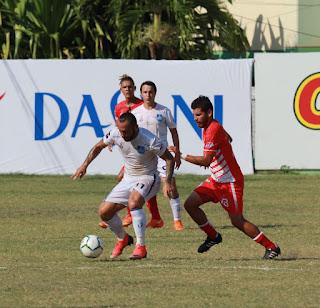 Jarabacoa vence a San Cristóbal; Atlántico y Atlético SFM empatan